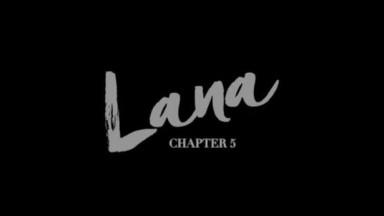 Double Penetration - Lana Rhoades